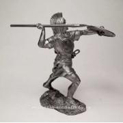 Карфагенский воин-кельтибер, 3-2 вв до .н. э.5213 ПБ (н/к)