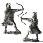 Карфагенский морской офицер, 3-2 вв до н. э. 5211 ПБ (н/к)