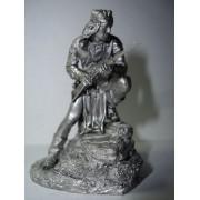 Индеец Воин Апачи МА346 (н/к)