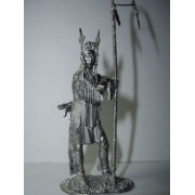 Индеец Абсароки (Ворон) МА347 (н/к)