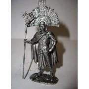 Индеец Монтесума II, Император Ацтеков, 1520 МА412 (н/к)