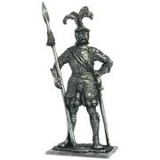 Капитан ландскнехтов, 1544 год М178 ЕК (н/к)