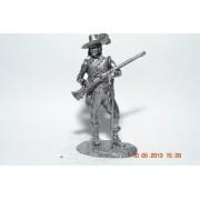Испанский мушкетер 1618  МА882 (н/к)