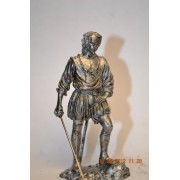 Испанский конкистадор 1520 МА817 (н/к)