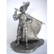 Солдатик 16-17 века МА651 (н/к)