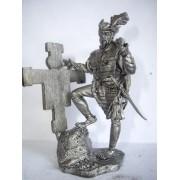 Солдатик 16-17 века МА650 (н/к)
