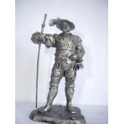 Солдатик 16-17 века МА649 (н/к)