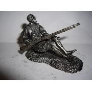 Солдатик 16-17 века МА595 (н/к)