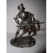 Солдатик 16-17 века МА592 (н/к)
