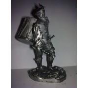 Солдатик 16-17 века МА578 (н/к)