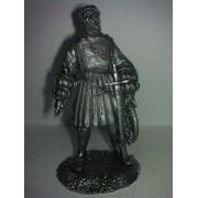 Солдатик 16-17 века МА550 (н/к)