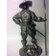 Солдатик 16-17 века МА532 (н/к)