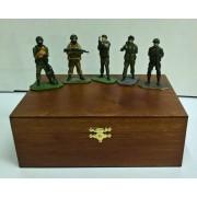 Набор Вежливые люди (с) в подарочной коробке (5 шт)