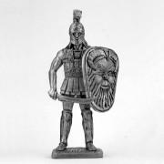 Киприотский гоплит на службе у персов, 480 год до н. э. К-44 НВ (н/к)