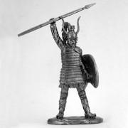 Микенский воин, 13 век до н.э. К-42 НВ (н/к)