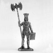 Телохранитель царя Миноса, 13 век до н. э. К-43 НВ (н/к)