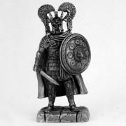 Агамемнон - царь микенский. 1184 год до н.э. К-50 НВ (н/к)