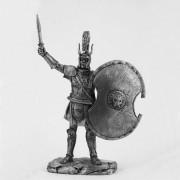Менелай, спартанский царь К-60 НВ (н/к)