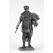 Центурион 8 легиона Тиберия Марк Калиус. Начало 1 века. DR-29 НВ (н/к)