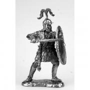 Центурион легиона Италика 251 год н. э. DR-33 НВ (н/к)