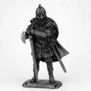 Знатный воин викингов. 9 век VK-48 НВ (н/к)