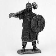 Вождь одного из кланов викингов. 9 век VK-47 НВ (н/к)