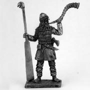 Викинг с рулевым веслом. 9-11 век VK-49 НВ (н/к)