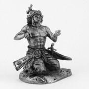 Татаро-монгольский воин 13 век SV-01в НВ (н/к)