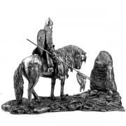 Витязь на распутье, середина 13 века SV-04а НВ (н/к)