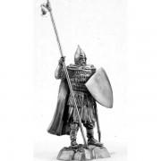 Русский воин горожанин, вторая половина 14 века SV-03 НВ (н/к)