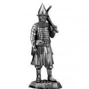Русский воин, вторая половина 14 века SV-02 НВ (н/к)