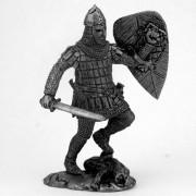Русский воин. 13 век VK-54 НВ (н/к)