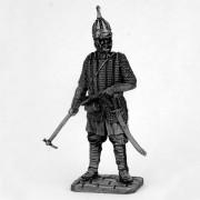 Знатный русский воин 17 век VK-52 НВ (н/к)