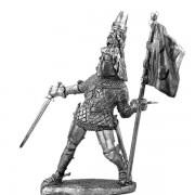 Рыцарь Johann III von Rappolstein, 1362 г. SV-19 HB (н/к)