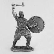 Знатный русский воин 10 век SV-63 НВ (н/к)