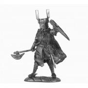 Тевтонский рыцарь 13 век SV-67 НВ (н/к)