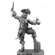 Пират 18 век. PR-5 НВ (н/к)
