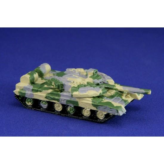 Танк Т-80 ДП
