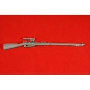 Снайперская винтовка Мосина ДП