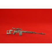 Снайперская винтовка Драгунова ДП