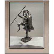 Спартанец в бою 5 в до н.э. А33 ТС (н/к)