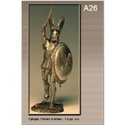 Гоплит в атаке - 1 в до н.э. A26 ТС (н/к)
