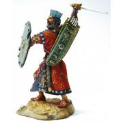 Персидский воин в короне AT 04 218 AG