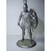 Гоплит с фракийским шлемом МА345 (н/к)