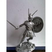 Солдатик грек МА505 (н/к)