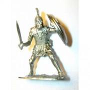 Солдатик грек МА124 (н/к)