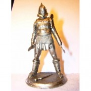 Римский гладиатор скиссор  МА118 (н/к)