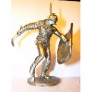 Римский гладиатор секутор  МА123 (н/к)