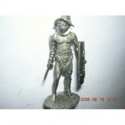 Гладиатор с босой ногой МА224 (н/к)