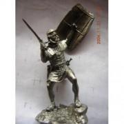 Рим. Легионер в бою 1-3 вв.  МА161 (н/к)